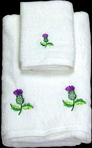 Face Cloth and Hand Towel