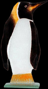 Perry Penguin