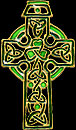 St. Patrick's Cross
